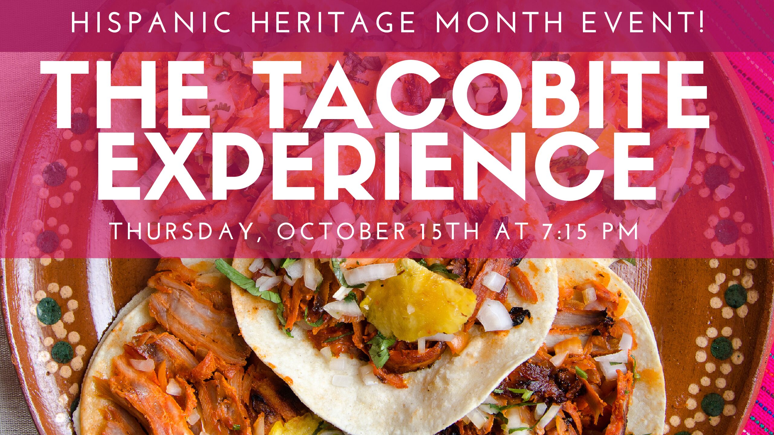 The Tacobite Experience