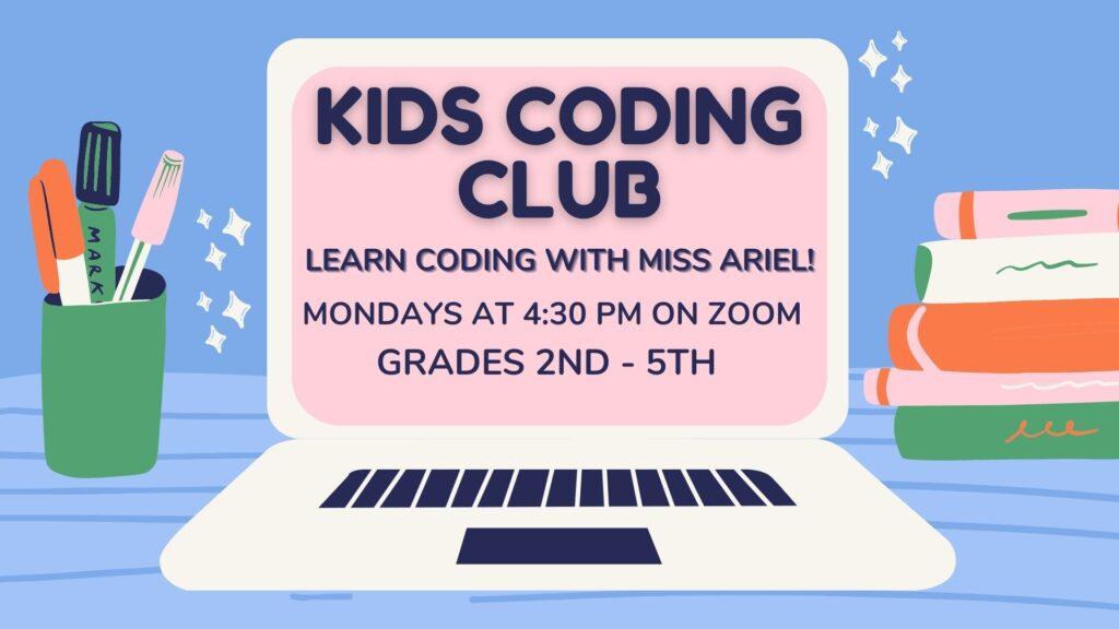 Kids Coding Club