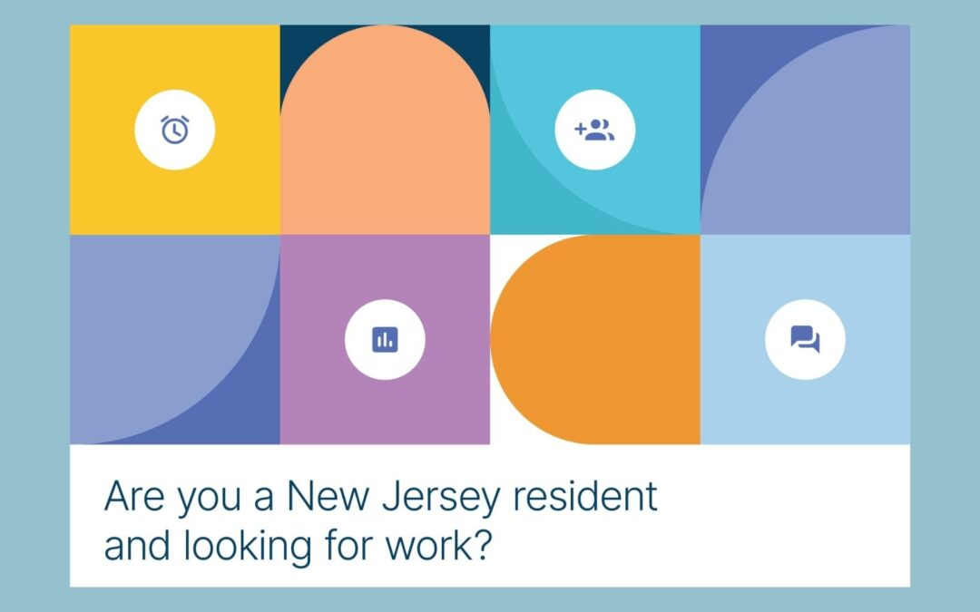 NJCN Job Seeker Community Introduction