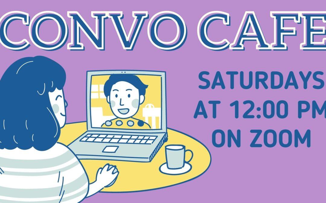Convo Cafe
