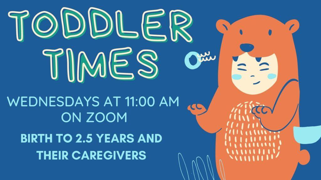 Toddler Times