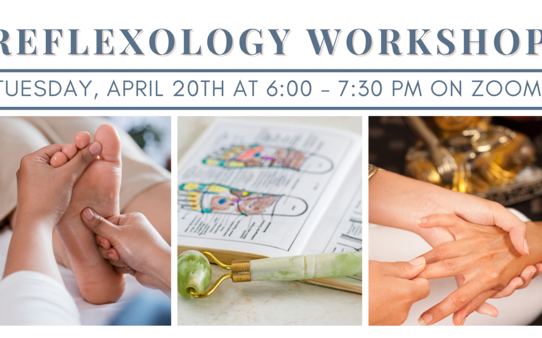 Reflexology Workshop