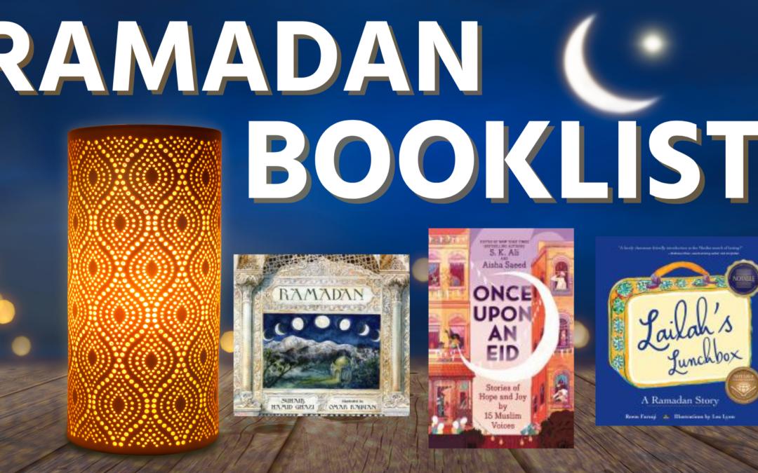 Ramadan Booklist