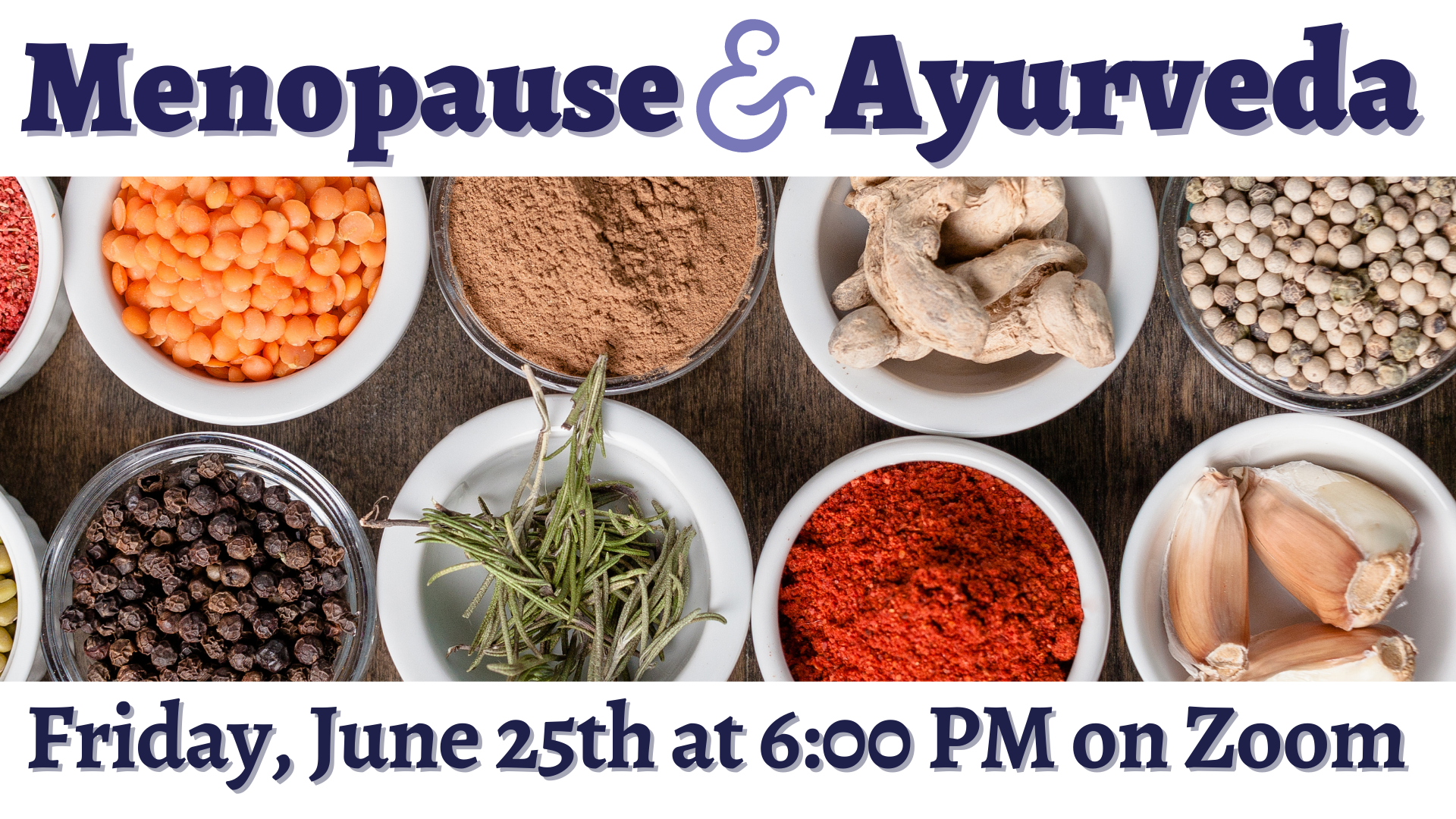 Menopause and Ayurveda
